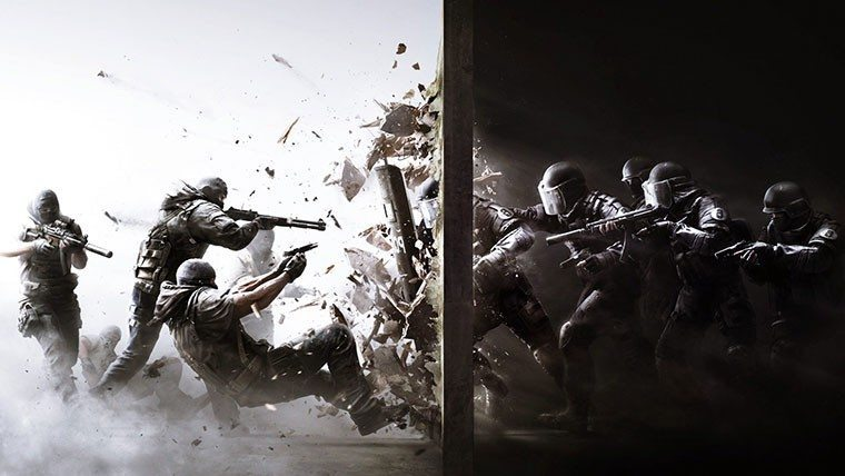 Rainbow Six Siege Beta Is 1080p On PS4 And 900p On Xbox One