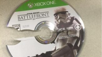 Rumor: EA Paying Celebrities To Give Positive Reviews For Star Wars Battlefront