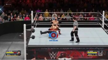 WWE 2K16's Submission System Has A Polarizing Reception