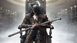 How to Access The Hunter's Nightmare in The Old Hunters DLC for Bloodborne