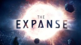 """Why You Should Be Watching """"The Expanse"""""""