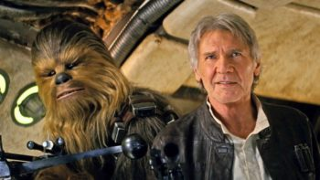 Star Wars 7: The Force Awakens Is The Movie Of The Year (Non-Spoiler Review)