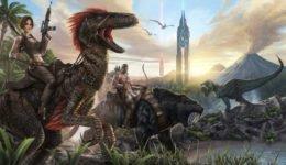 ARK: Survival Evolved (Xbox One, PC)