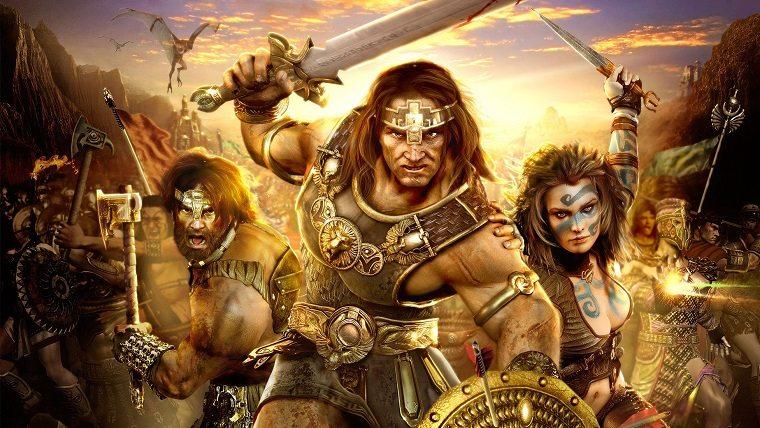 Age-Of-Conan
