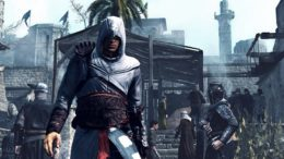 Assassin's Creed 1 Multiplayer