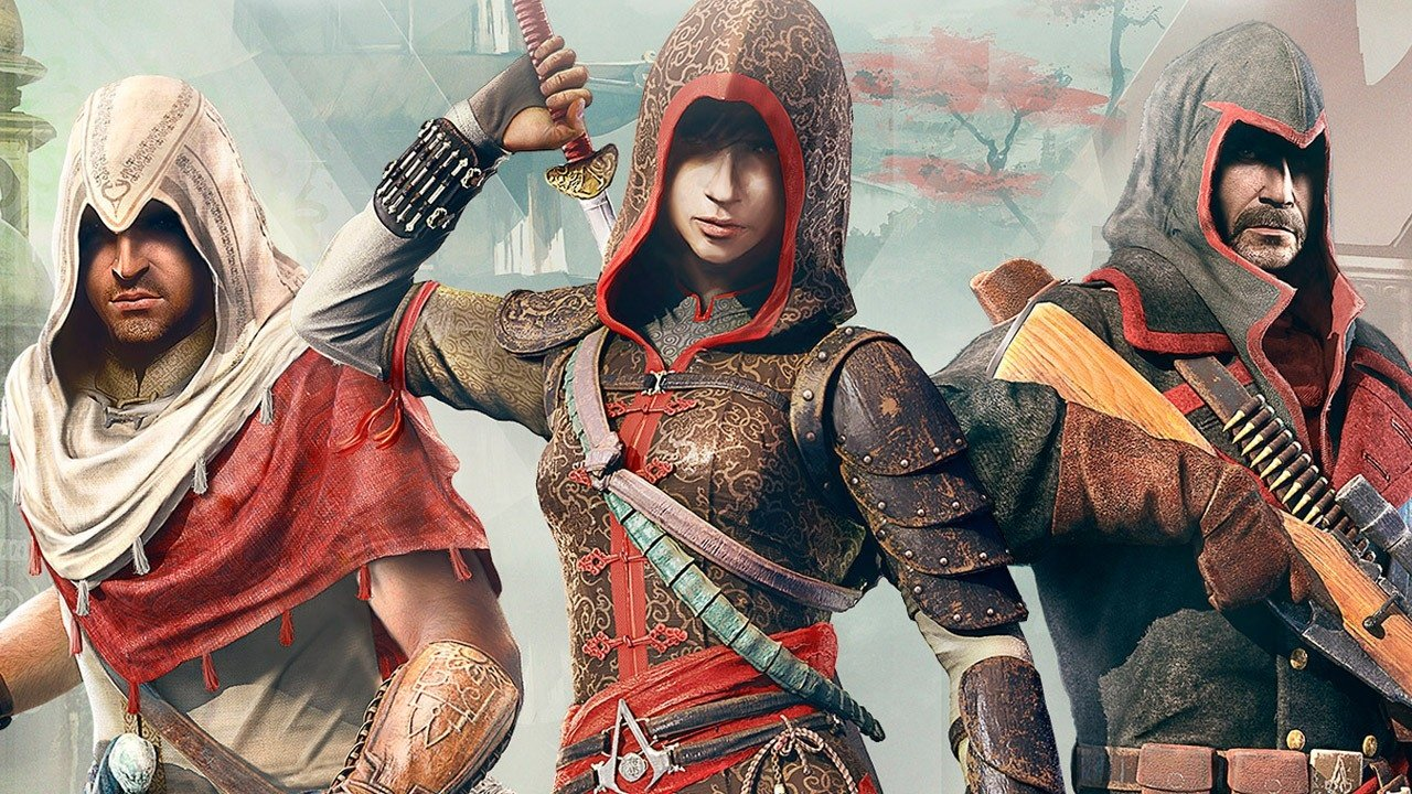 Assassin S Creed Chronicles India And Russia Coming Next Year