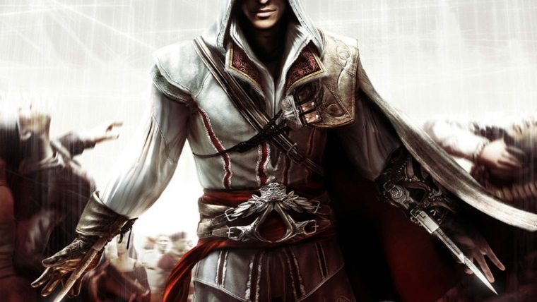 Assassin S Creed Is Getting An Anime Series Attack Of The Fanboy