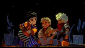 Bastion Was A Pain To Port To PlayStation Vita, New Dev Blog Reveals