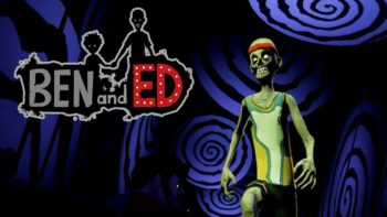 Ben and Ed – First Impressions