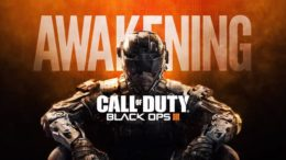Call of Duty: Black Ops 3 Xbox 360 Image