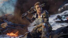 Black Ops III PSN November 2015