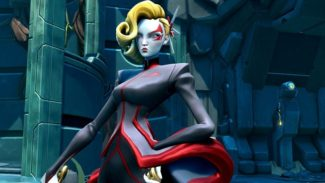 Take-Two Sees Long-Term Growth For Battleborn, Despite Failing To Meet Expectations