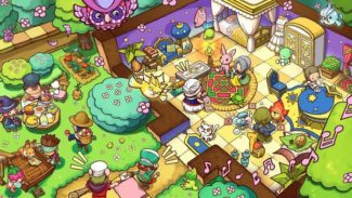 Fantasy Life 2 Beta Delayed