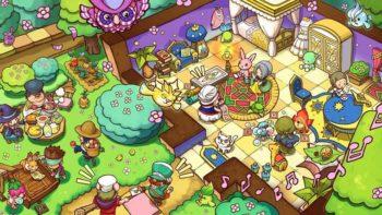 Fantasy Life 2 Beta Delayed