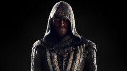Fassbender Assassin's Creed