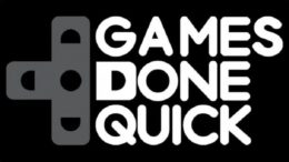 Games Done Quick 2016