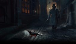 Jack The Ripper Syndicate