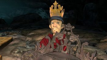 King's Quest Chapter 2 Launch Trailer Revealed