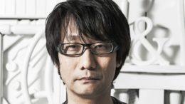 Hideo Kojima Kojima Metal Gear Solid V: The Phantom Pain The Game Awards Image