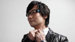 Hideo Kojima Kojima Image