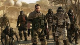 MGO Survival