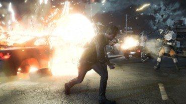 Xbox's Phil Spencer Responds to Quantum Break Exclusivity Controversy