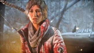 Rise Of The Tomb Raider Goes Uncharted In Debut Month NPD Sales