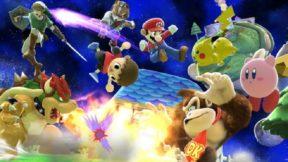 Nintendo confirms Super Smash Bros. coming to Switch