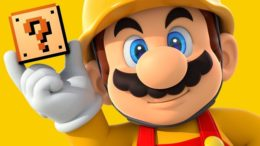 Super Mario Maker Excitebike Birdo