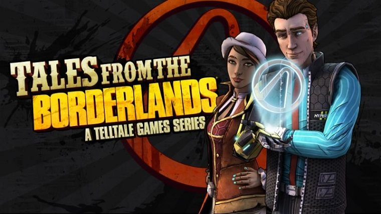 Xbox Live Games with Gold Free Games for November 2017 News  Xbox Live Tales from the Borderlands Games with Gold