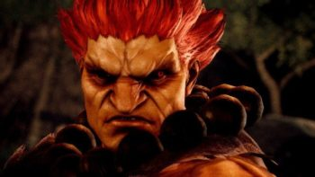 New Tekken 7: Fated Retribution Trailer Shows Off Features And Powerful Akuma
