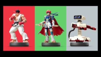Ryu, Roy, Famicom ROB Confirmed For March Release In US