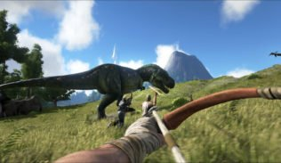 ARK: Survival Evolved Xbox One Servers Splits Trial Players Off