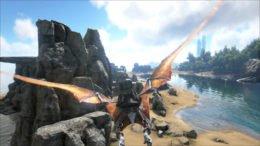 ARK: Survival Evolved (PC, Xbox)