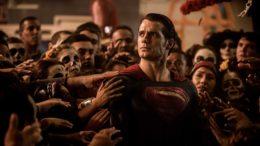 Will Batman vs Superman End In A Cliffhanger?