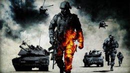 Battlefield Battlefield 2018 Battlefield 5 DICE E3 E3 2018 Electronic Arts Image