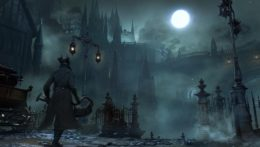 Bloodborne Update Patch 1.09 Now Available On PS4