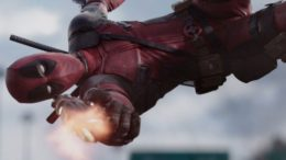New Deadpool Movie Trailer 2 Available To Watch Now