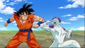 Dragon Ball Super Episode 24 Review: Goku vs Frieza Starts