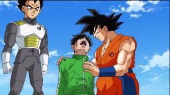 Dragon Ball Super Episode 23 Review: Goku And Vegeta Arrive