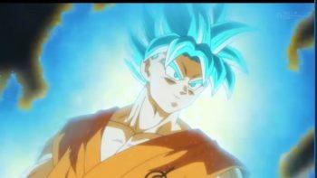Dragon Ball Super Episode 25 Review: SSGSS Goku Faces Gold Frieza