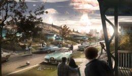 Fallout 4 VR Bethesa