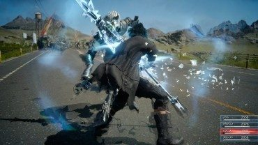 Final Fantasy XV Might Not Have A PC Version