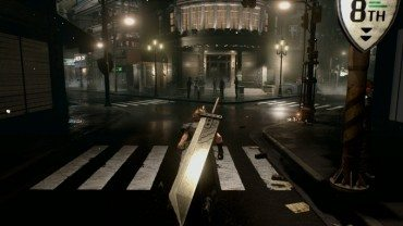 Square Enix Gives Official Statement On Final Fantasy 7 Remake Being Released In Multiple Parts