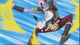 Dragon Ball Super Episode 22 Review: Goten, Trunks And Ginyu All Appear