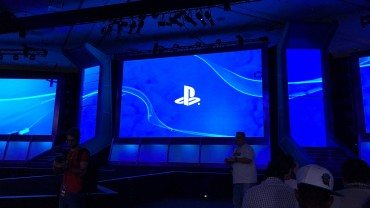 The 10 Best Things I Saw at the PlayStation Experience 2015