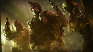 Rainbow Six Siege Update Patch 5.3 Detailed