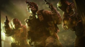 Rainbow Six Siege Now Has A $15 Starter Edition On PC