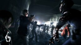 Resident Evil 6 Gets Re-rated In Australia; The Division And Unravel Also Rated