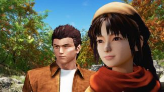 Shenmue HD Two-Pack Rumored For 2017 Release